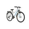 "Serious Rockaway Street Bicicletta bambino 24"" bianco/petrolio"